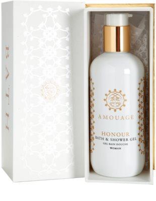 Amouage Honour Duschgel für Damen 2