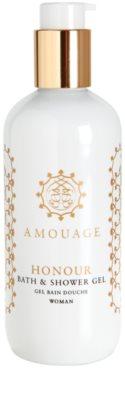 Amouage Honour Duschgel für Damen 3