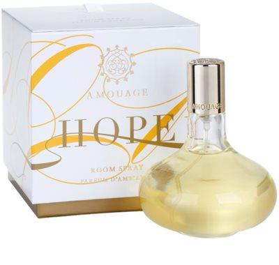 Amouage Hope pršilo za dom 1