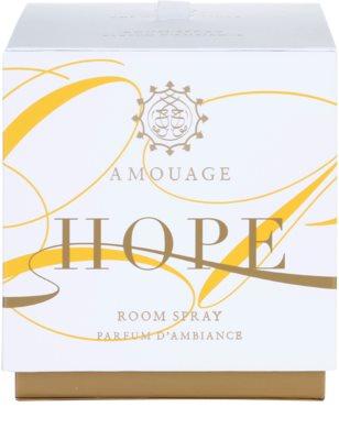 Amouage Hope pršilo za dom 4
