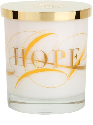 Amouage Hope vela perfumado 2