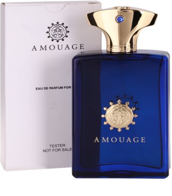 Amouage Interlude woda perfumowana tester dla mężczyzn 2