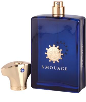 Amouage Interlude woda perfumowana tester dla mężczyzn 1