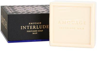 Amouage Interlude jabón perfumado para hombre 1