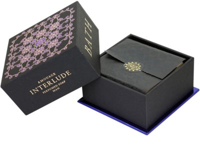 Amouage Interlude jabón perfumado para hombre 2