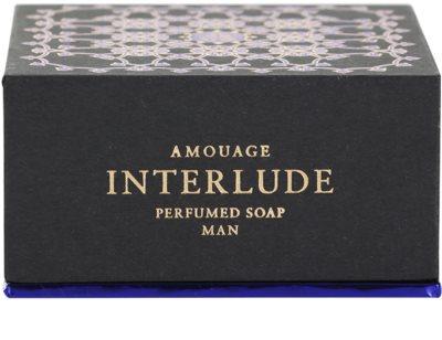 Amouage Interlude jabón perfumado para hombre 3