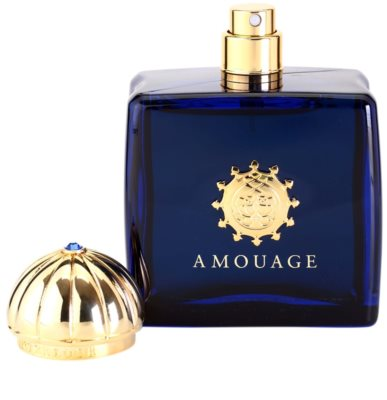 Amouage Interlude Eau De Parfum pentru femei 4