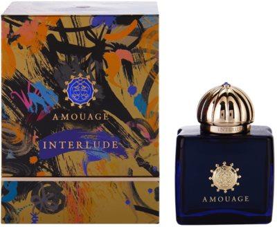 Amouage Interlude extracto de perfume para mujer