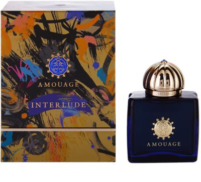 Amouage Interlude parfüm kivonat nőknek