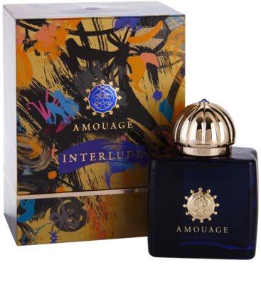 Amouage Interlude extracto de perfume para mujer 1