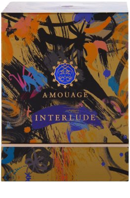 Amouage Interlude extracto de perfume para mujer 5