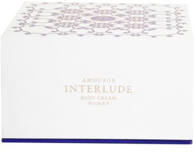 Amouage Interlude crema de corp pentru femei 5