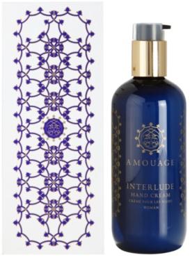 Amouage Interlude krema za roke za ženske