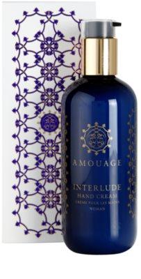 Amouage Interlude krém na ruce pro ženy 1