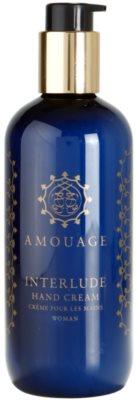 Amouage Interlude krém na ruce pro ženy 2