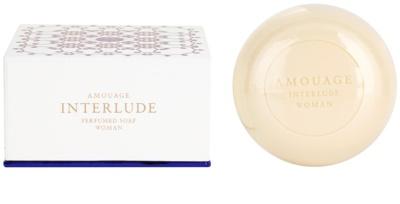 Amouage Interlude jabón perfumado para mujer