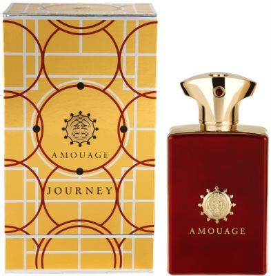 Amouage Journey eau de parfum para hombre