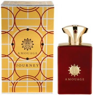 Amouage Journey parfémovaná voda pre mužov