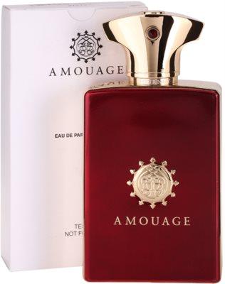 Amouage Journey parfémovaná voda tester pro muže 2