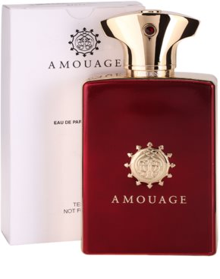 Amouage Journey eau de parfum teszter férfiaknak 2