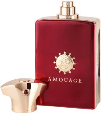 Amouage Journey eau de parfum teszter férfiaknak 1