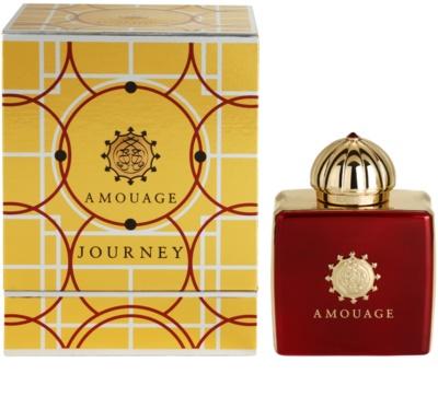 Amouage Journey woda perfumowana dla kobiet