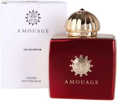 Amouage Journey eau de parfum teszter nőknek 2