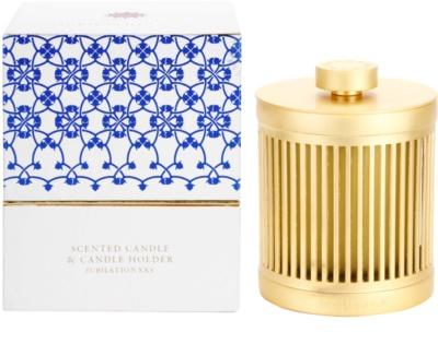 Amouage Jubilation 25 Men vela perfumado  + suporte
