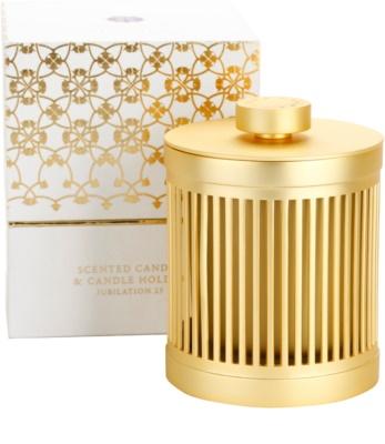 Amouage Jubilation 25 Woman vela perfumado  + suporte 1