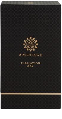 Amouage Jubilation 25 Men Eau de Parfum para homens 4