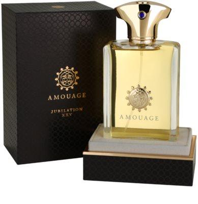 Amouage Jubilation 25 Men Eau de Parfum für Herren 1