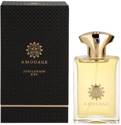 Amouage Jubilation 25 Men парфюмна вода за мъже