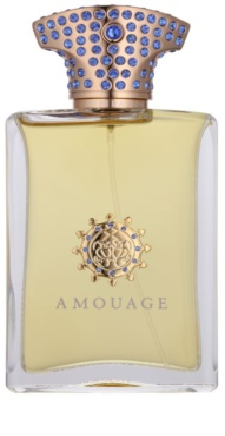 Amouage Jubilation 25 Men eau de parfum férfiaknak  Limitált kiadás