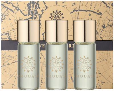 Amouage Jubilation 25 Men Eau de Parfum para homens  (3 x recarga)