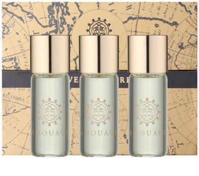 Amouage Jubilation 25 Men woda perfumowana dla mężczyzn  (3 x napełnienie)