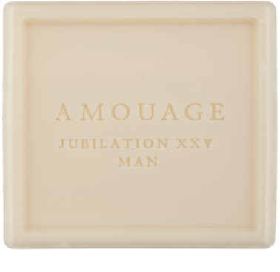 Amouage Jubilation 25 Men jabón perfumado para hombre