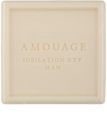 Amouage Jubilation 25 Men parfümös szappan férfiaknak