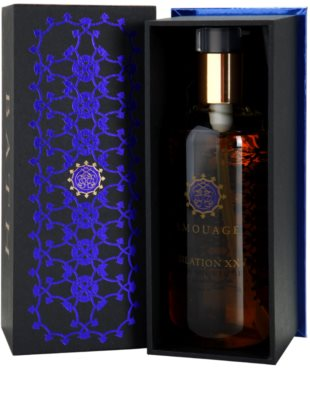 Amouage Jubilation 25 Men gel de duche para homens 2