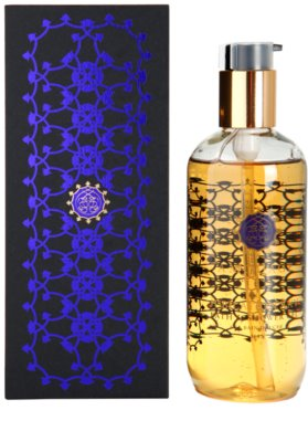 Amouage Jubilation 25 Men gel de duche para homens