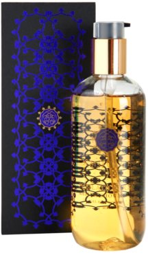 Amouage Jubilation 25 Men gel de duche para homens 1