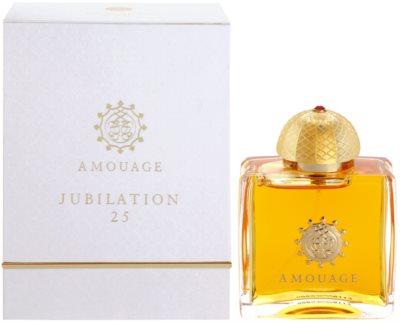 Amouage Jubilation 25 Woman eau de parfum para mujer