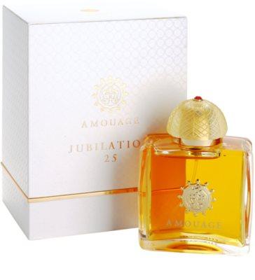 Amouage Jubilation 25 Woman eau de parfum para mujer 1