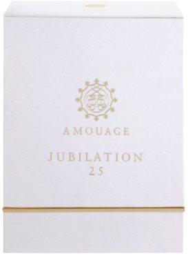 Amouage Jubilation 25 Woman eau de parfum para mujer 4