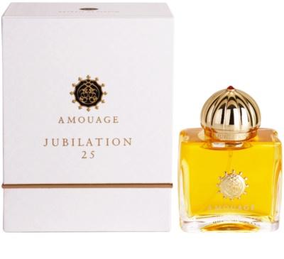 Amouage Jubilation 25 Woman extract de parfum pentru femei