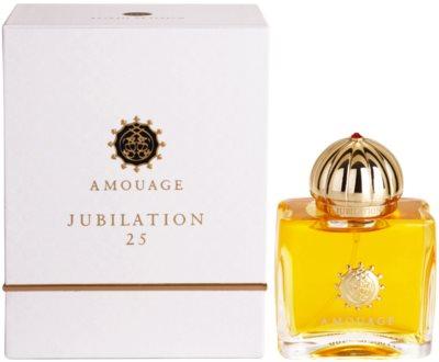 Amouage Jubilation 25 Woman parfüm kivonat nőknek