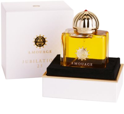 Amouage Jubilation 25 Woman Parfüm Extrakt für Damen 1