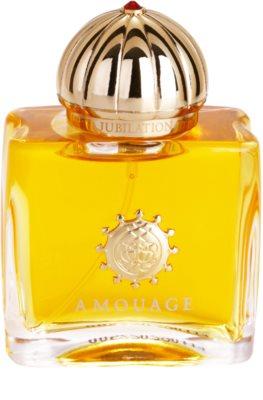 Amouage Jubilation 25 Woman parfüm kivonat nőknek 2