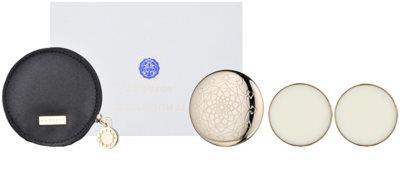 Amouage Jubilation 25 Woman parfum compact pentru femei  (1 x reincarcabil + 2 x rezerve)
