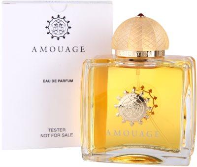Amouage Jubilation 25 Woman parfémovaná voda tester pro ženy 2