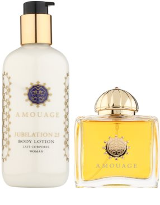 Amouage Jubilation 25 Woman Gift Set 1